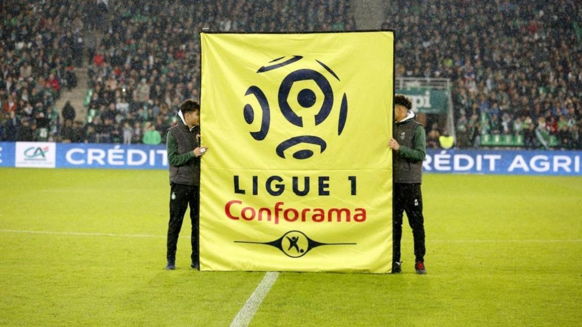 La chaîne Téléfoot nouveau diffuseur de la Ligue 1 et de la Ligue 2 lancée le 17 août