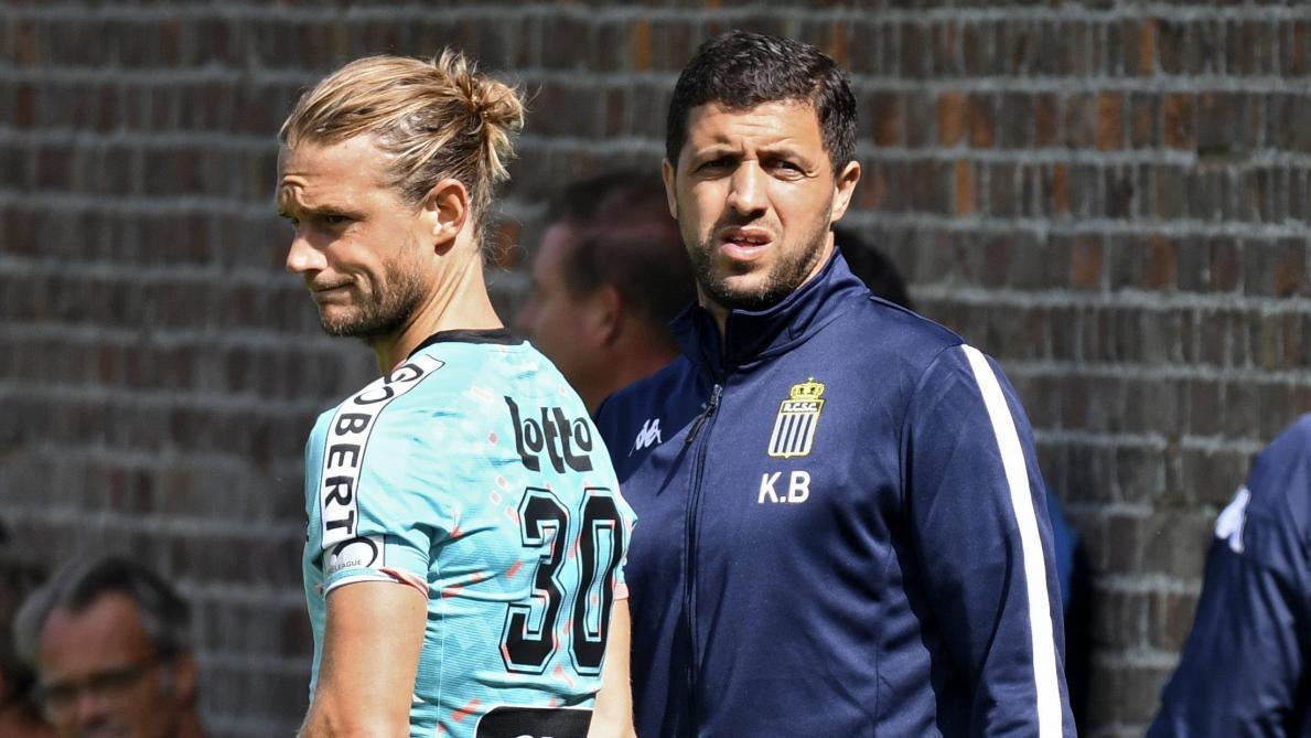 Le FC Nantes confirme les 5 nouveaux cas positifs — Coronavirus
