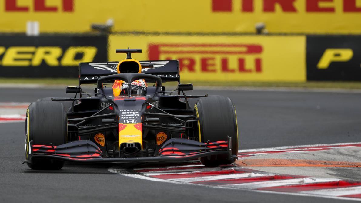 F1 : Ce qu'il faut savoir sur le GP de Grande-Bretagne