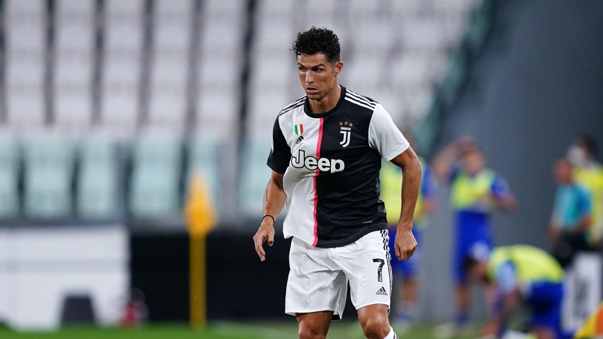 Mercato - Juventus : l'avenir de Cristiano Ronaldo ne fait aucun doute