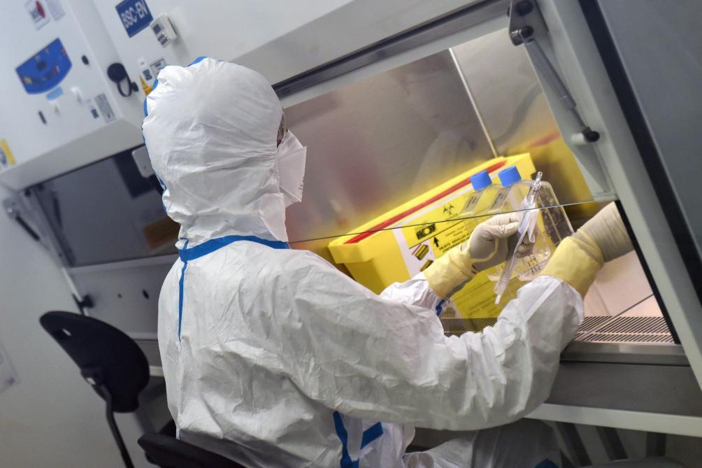La Russie va commencer les vaccinations dès octobre prochain — Coronavirus