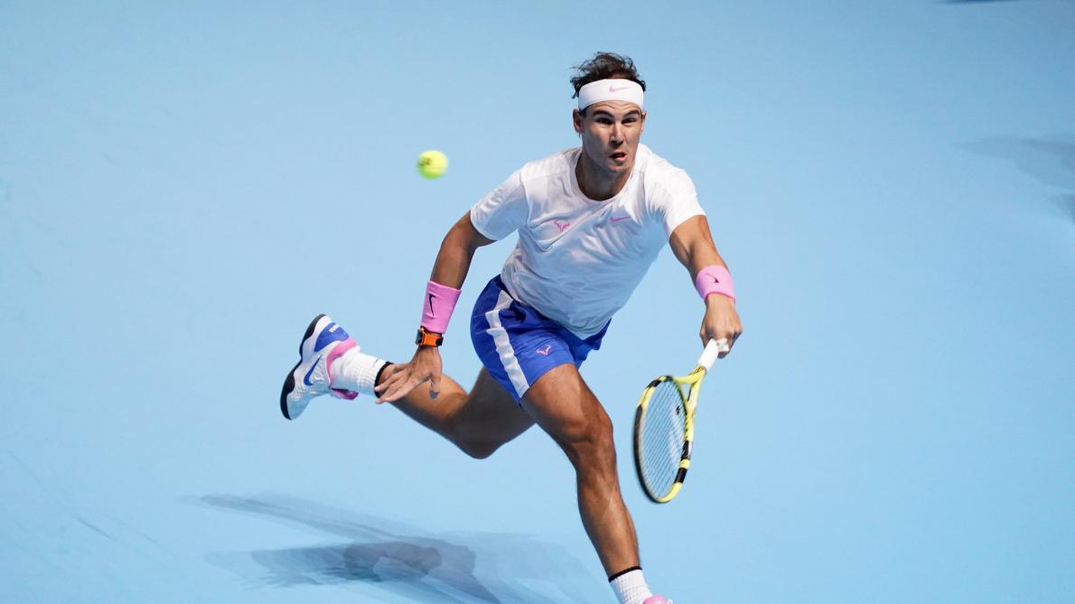 Tennis : Rafael Nadal annonce qu'il ne participe pas à l'US Open