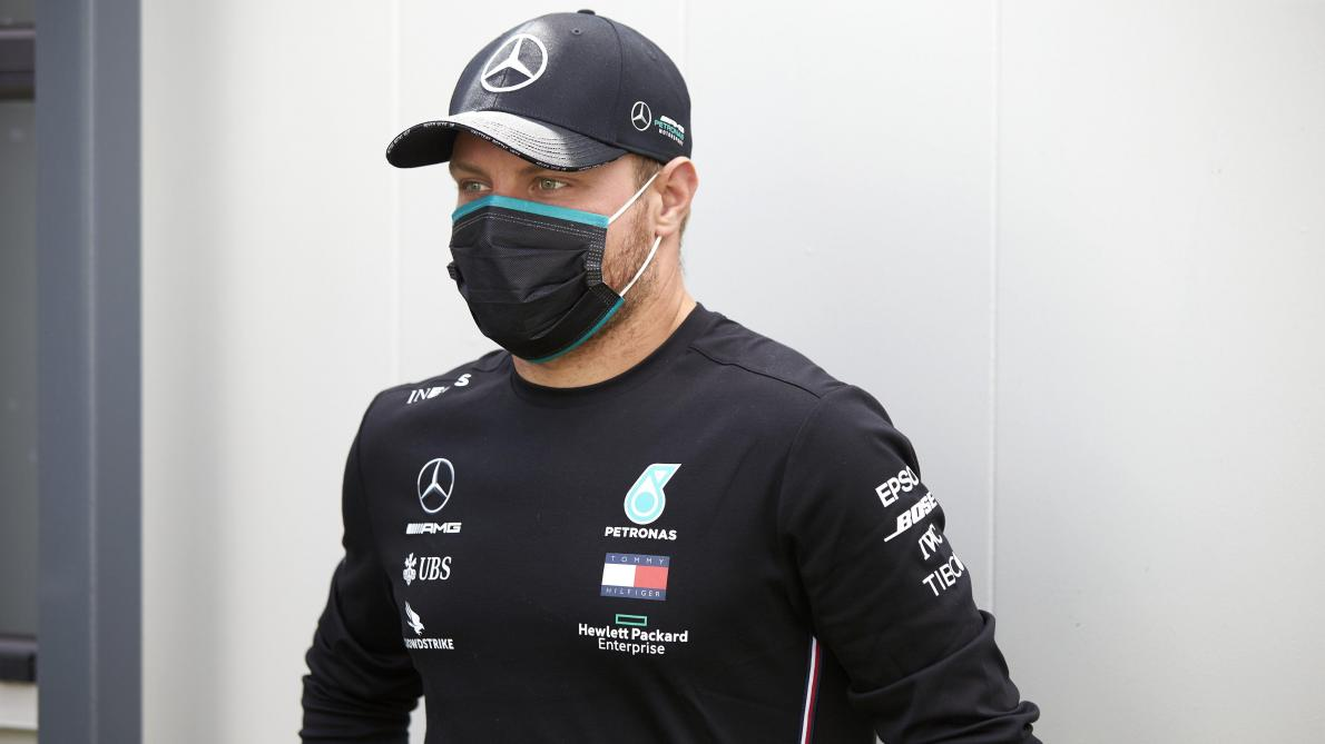 Formule 1: Valtteri Bottas roulera toujours pour Mercedes en 2021