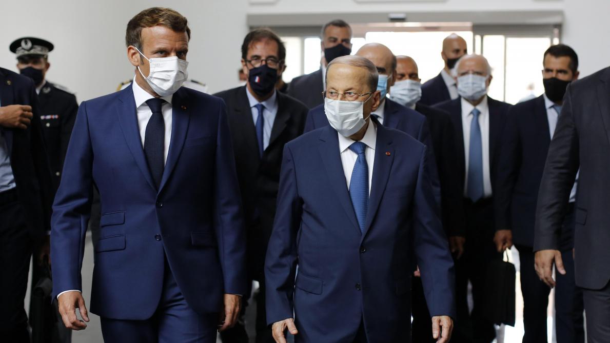 Le premier ministre va proposer des élections anticipées — Liban