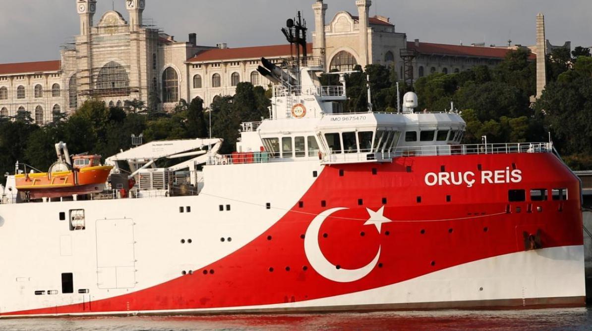 Accord gréco-égyptien pour damer le pion à la Turquie — Méditerranée orientale
