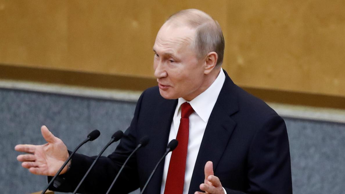 France : Olivier Véran s'exprime sur le vaccin russe