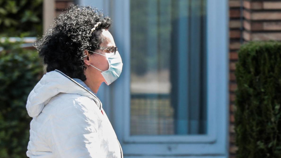 Coronavirus: le port du masque devient obligatoire dans la région de Bruxelles