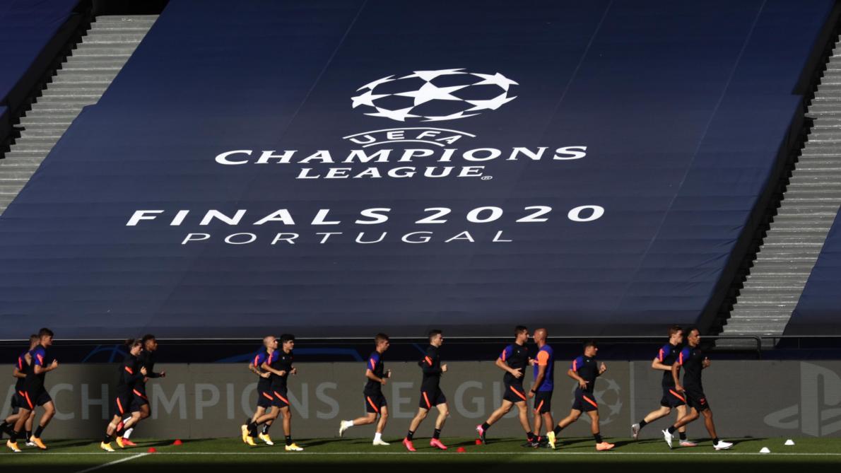 PSG 3-0 Leipzig : les notes de la presse - Ligue des Champions