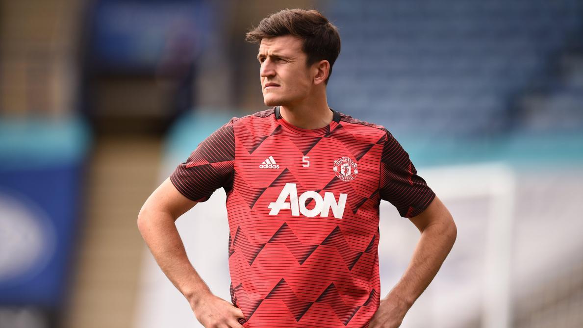 Le capitaine de Manchester United arrêté en Grèce