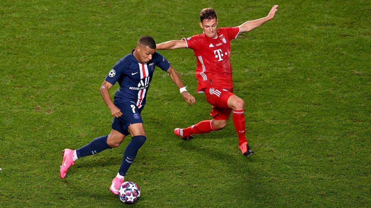 Un contrat attend Thiago Silva