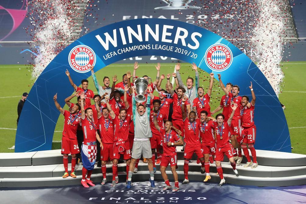 La droite s'indigne des violences à Paris — PSG-Bayern