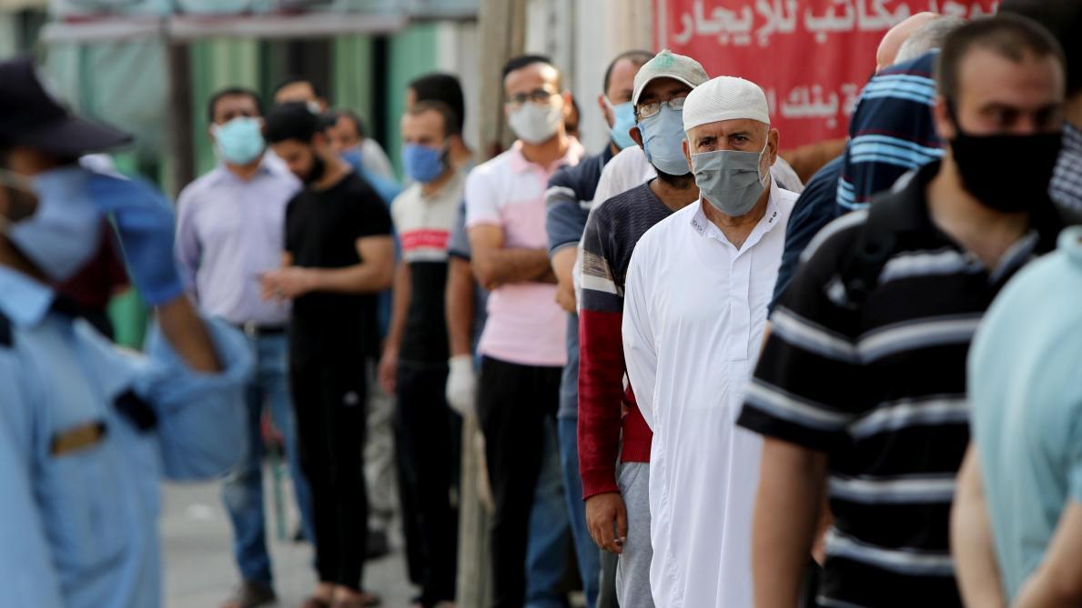 Un peu de répit pour les Gazaouis — Accord Hamas-Israël