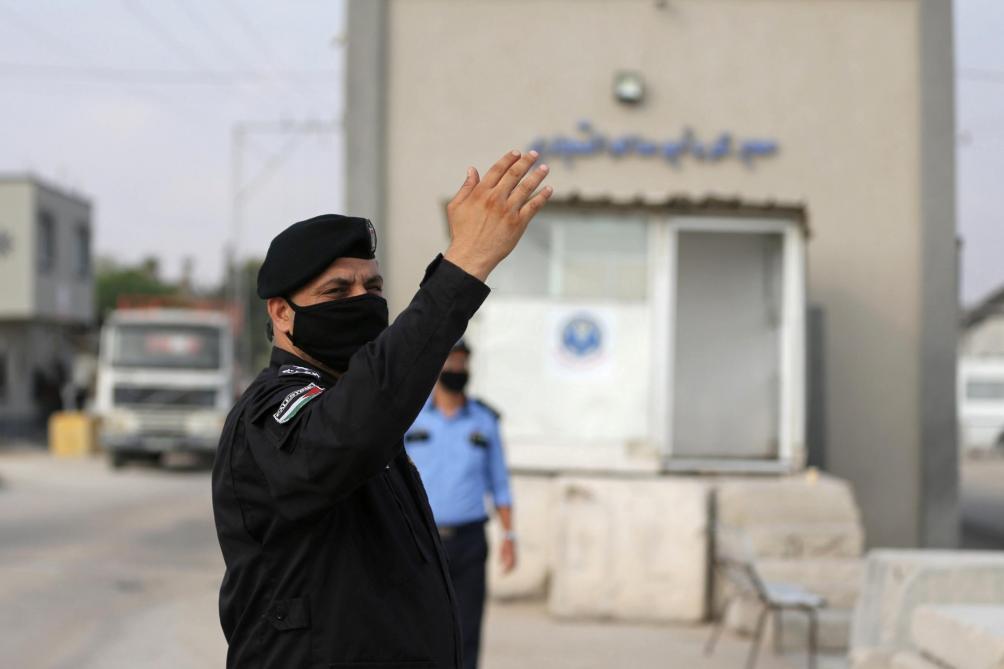 Israël rouvre un poste-frontière après l'accord de cessez-le-feu — Gaza