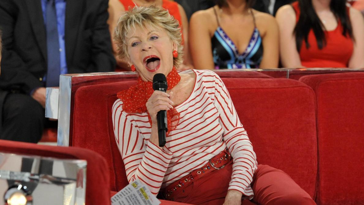 La chanteuse Annie Cordy est décédée à l'âge de 92 ans — Disparition