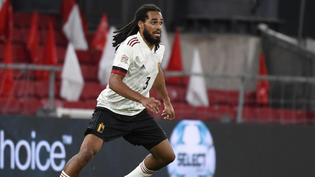 Jason Denayer. @News