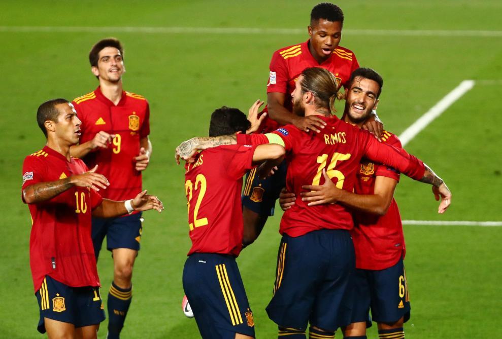 Le plan de Ronald Koeman pour Ansu Fati — Barça