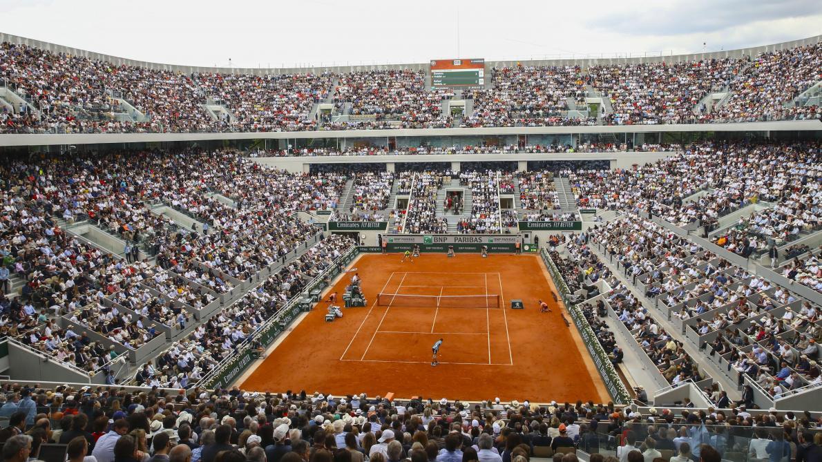 Naomi Osaka, blessée, renonce à Roland-Garros — Tennis