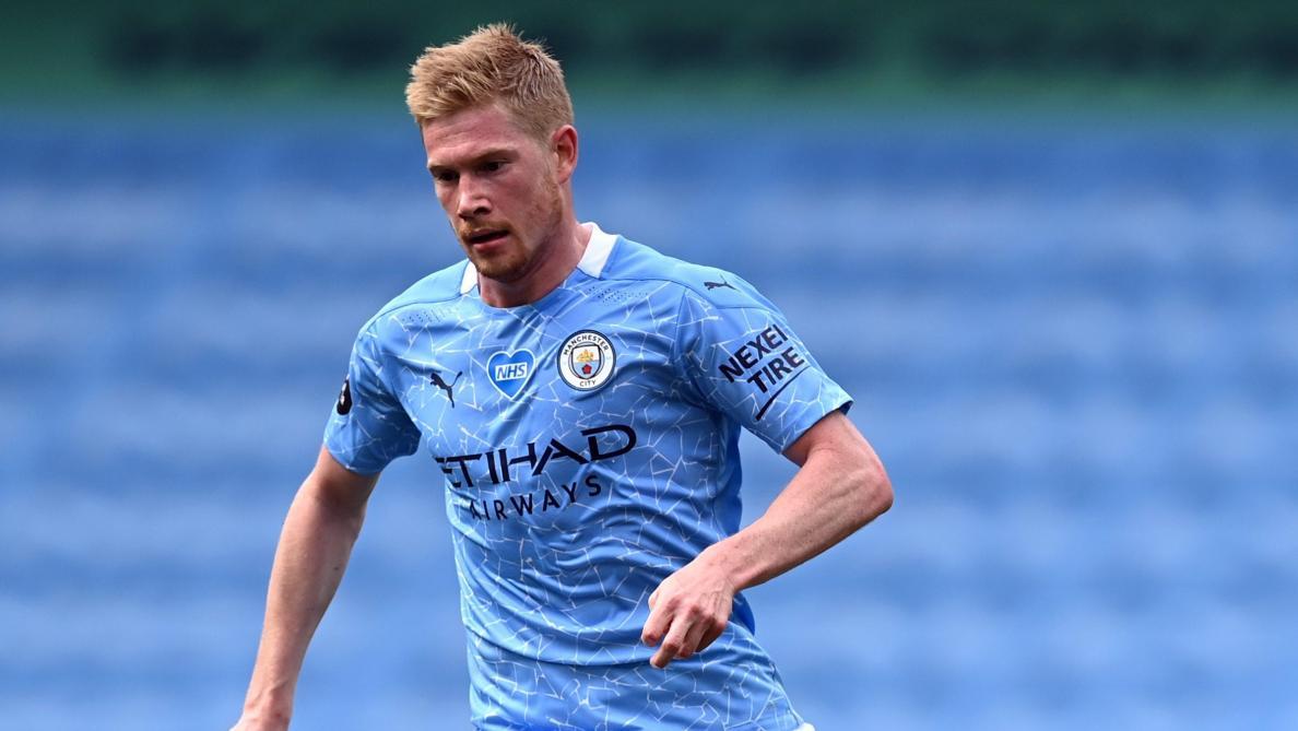 Kevin De Bruyne va prolonger à Manchester City et devenir ...