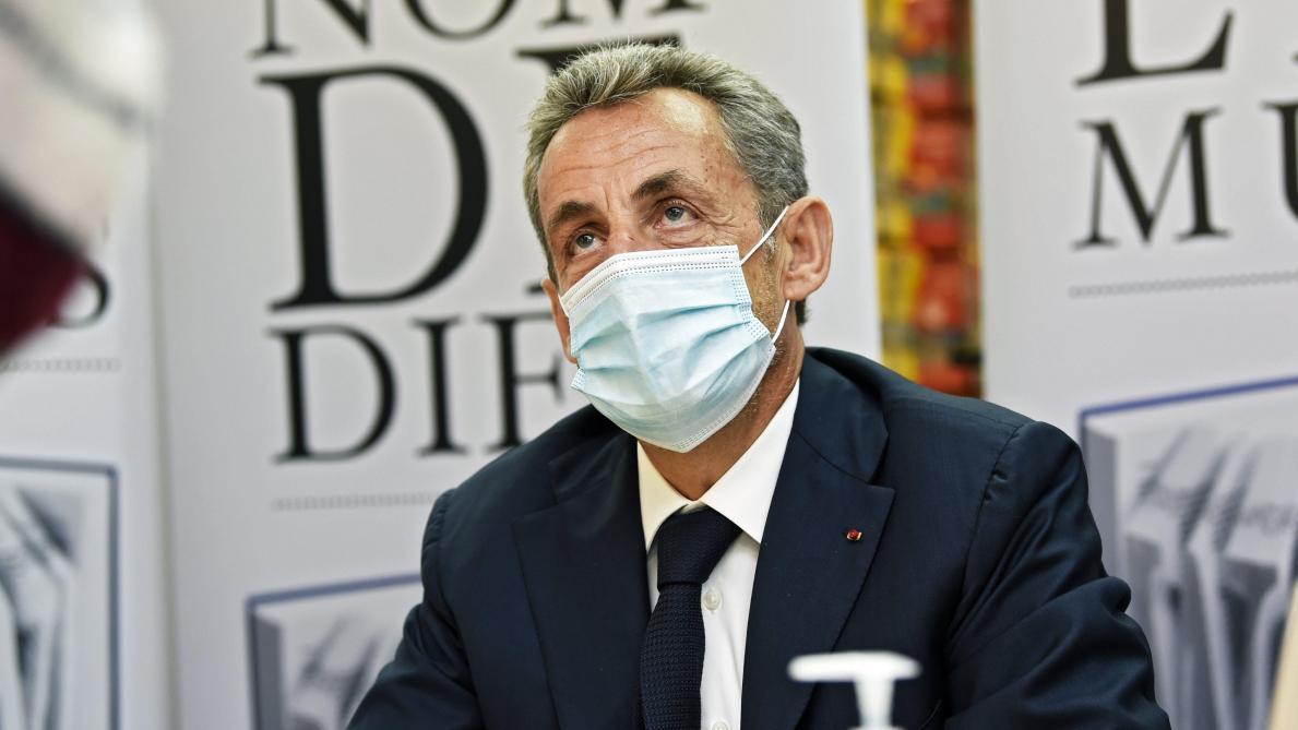 La gauche indignée par les propos de Nicolas Sarkozy dans l'émission Quotidien