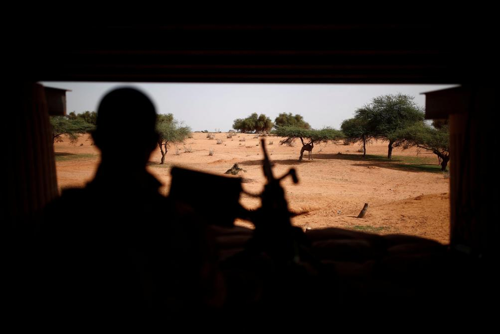 «Au Sahel, l'Occident renforce des gouvernements corrompus»