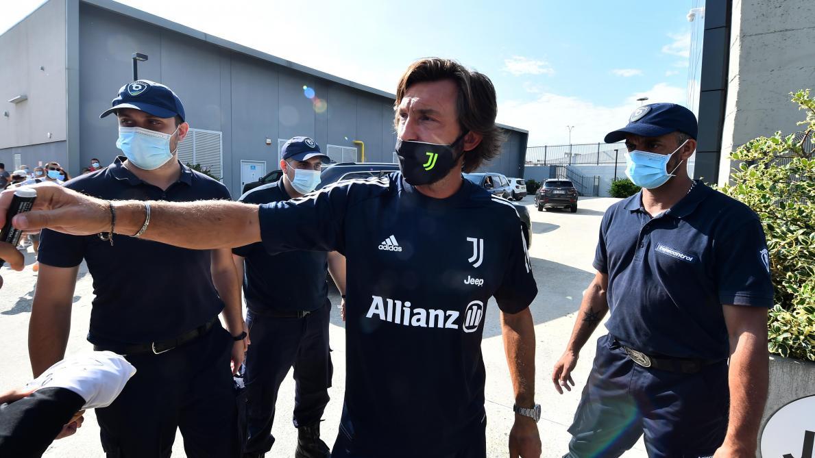 Vidal est arrivé à Milan