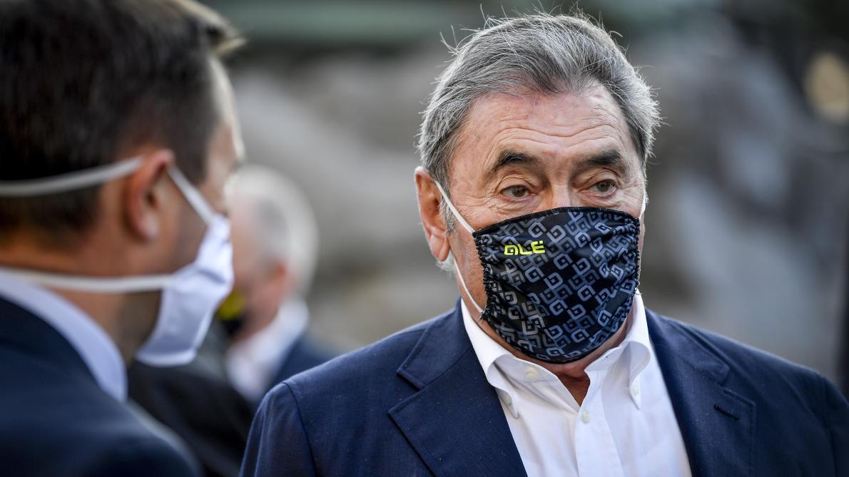 Tadej Pogacar renverse Primoz Roglic — Tour de France