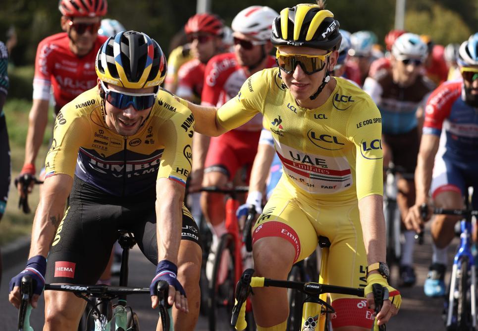 5 000 personnes maximum sur les Champs-Elysées — Tour de France