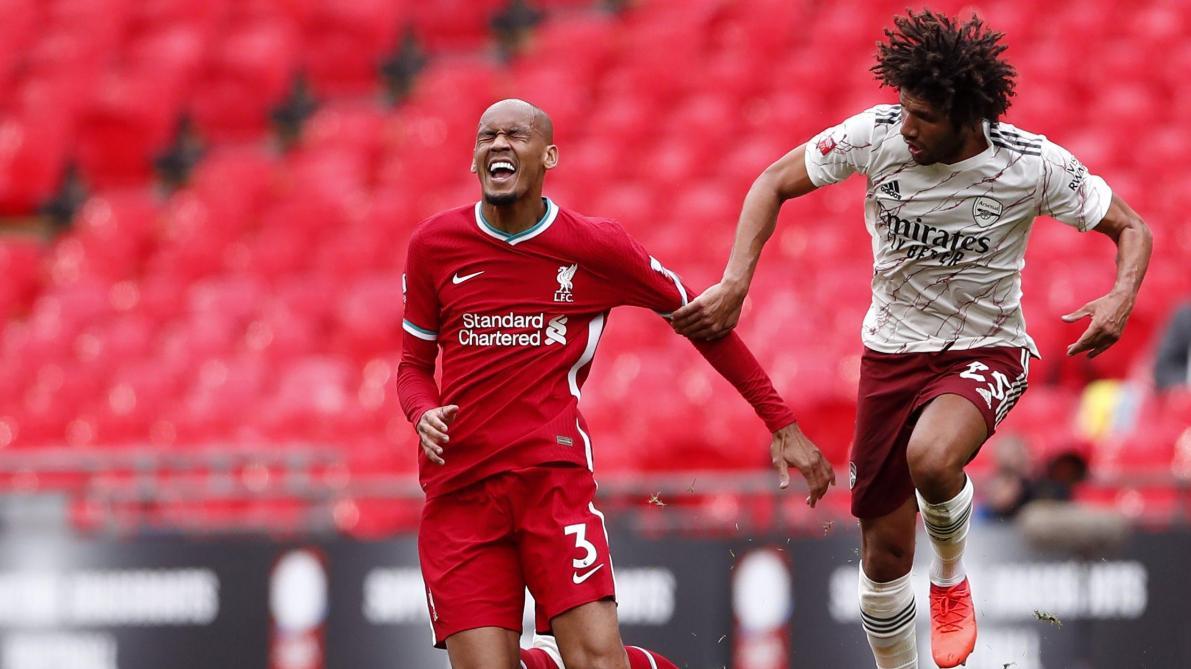 Succès fou pour Manchester United à Brighton — Premier League