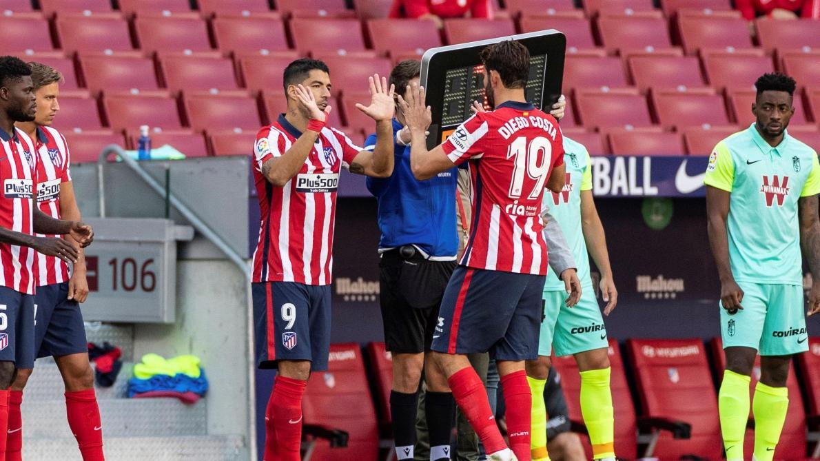 Koeman réagit au coup de gueule de Messi — Départ de Suarez