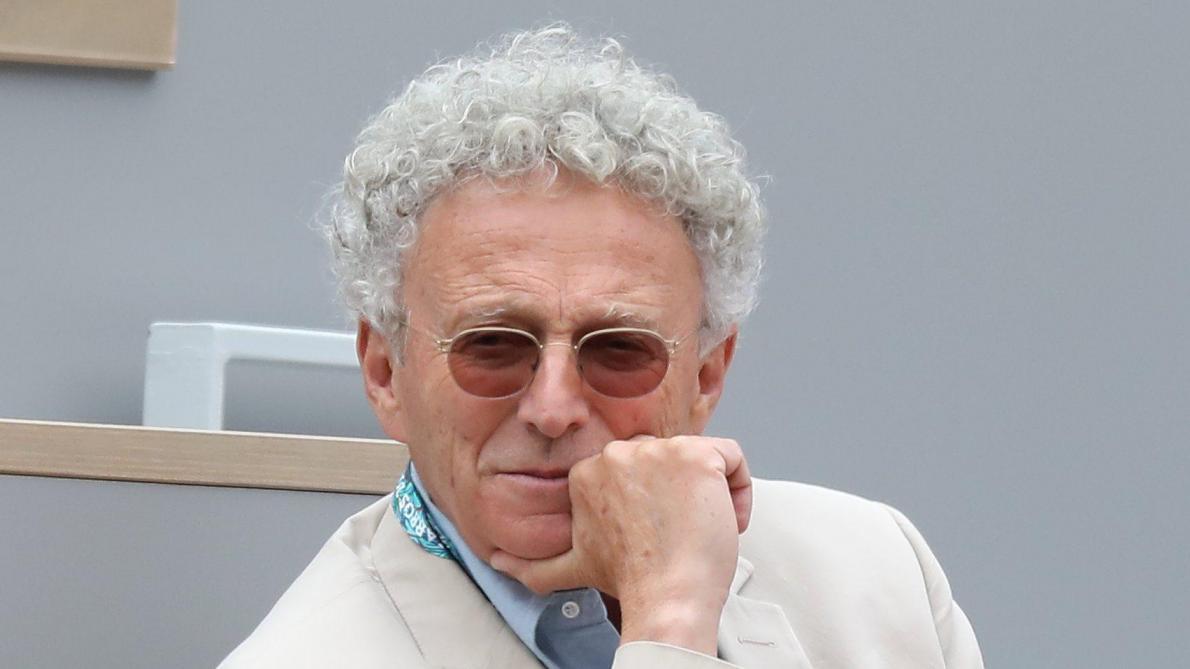 Scène cocasse à Roland-Garros: une rencontre du premier tour est interrompue à cause de Nelson Monfort