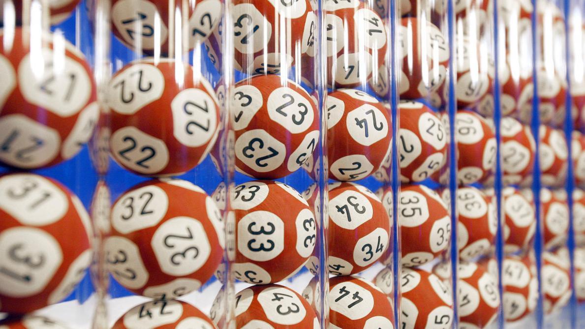 EuroMillions: un chanceux remporte 511.878,30 euros