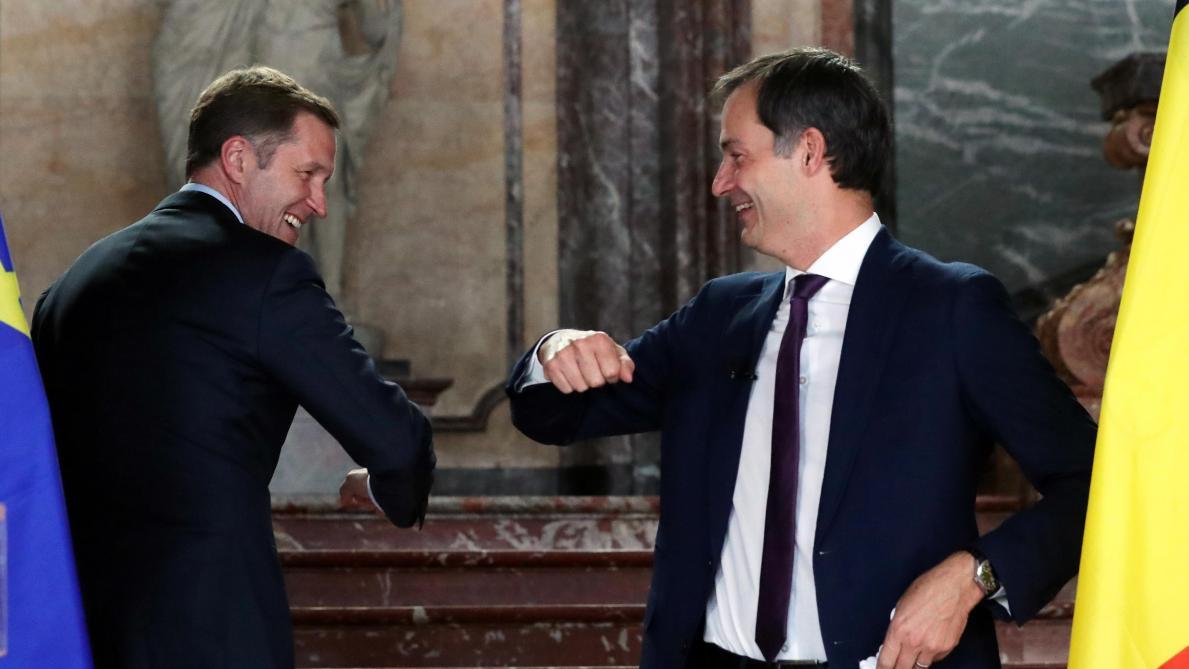 Gouvernement Vivaldi Le Casting Des Ministres Est Quasiment Connu Le Soir