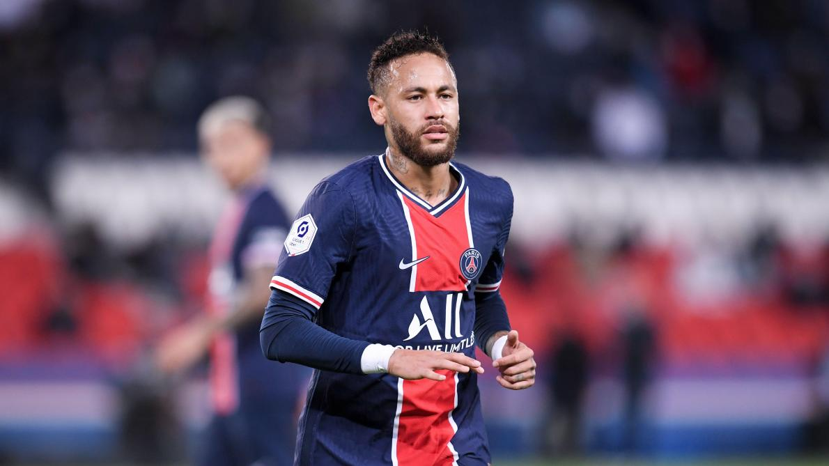 Brésil : Neymar absent à l'entraînement - Sélection