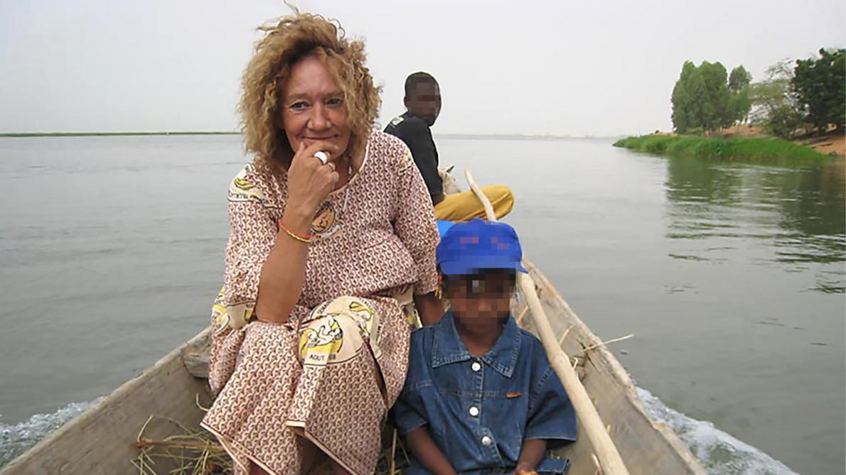 Mali : le missionnaire italien Pier Luigi Maccalli libéré