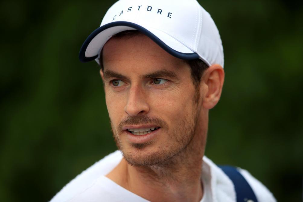 Conseil des joueurs de l'ATP: Murray, Auger-Aliassime, Chardy et Millman élus