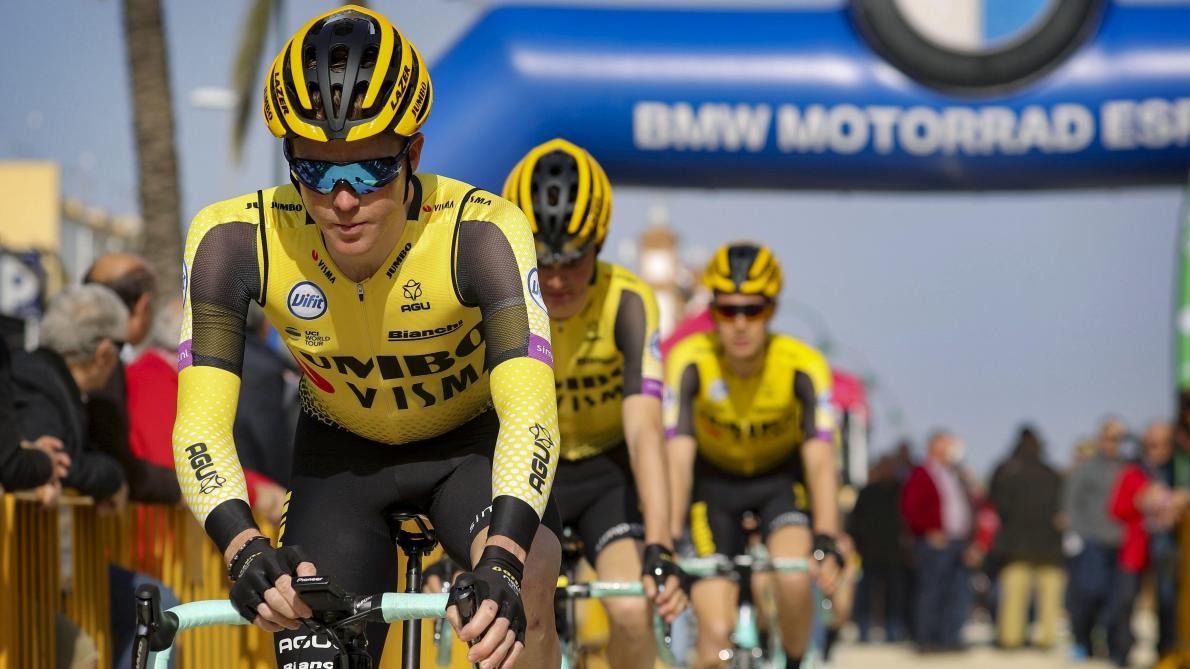 Le Giro bouleversé par le coronavirus !