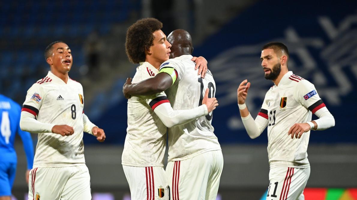 Classement FIFA : l'équipe de France se rapproche de la Belgique