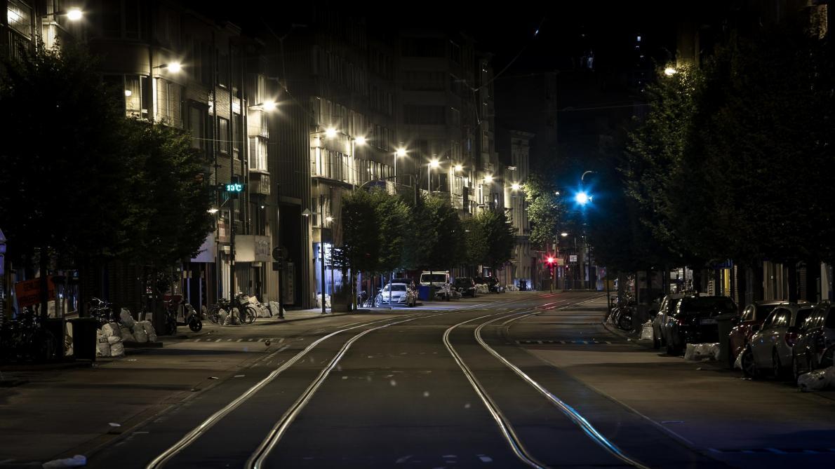 Antwerp pretext photo