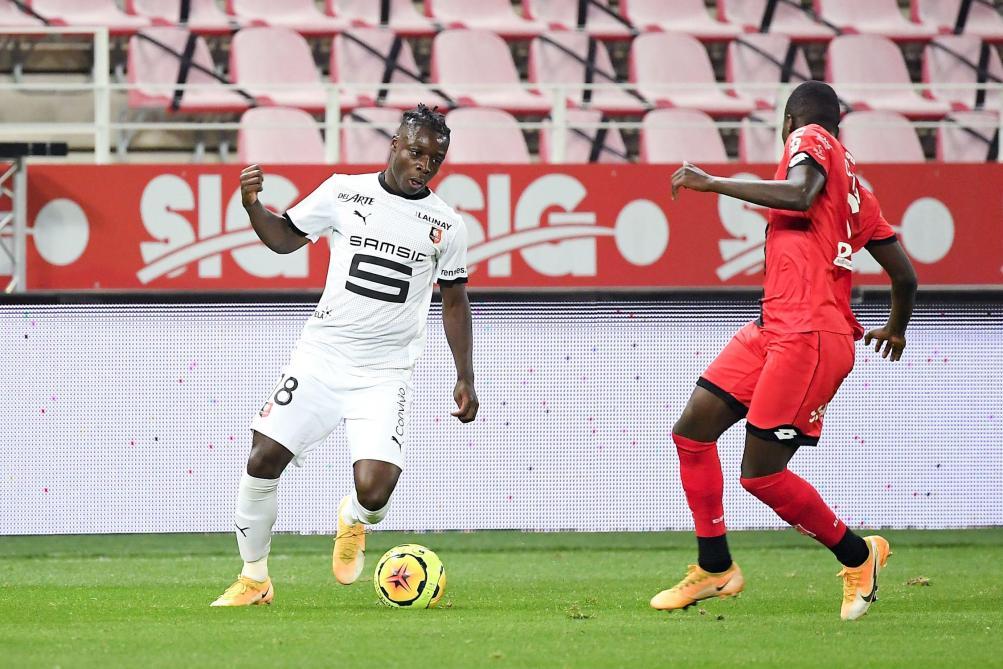 Rennes se contente d'un nul sur la pelouse de Dijon