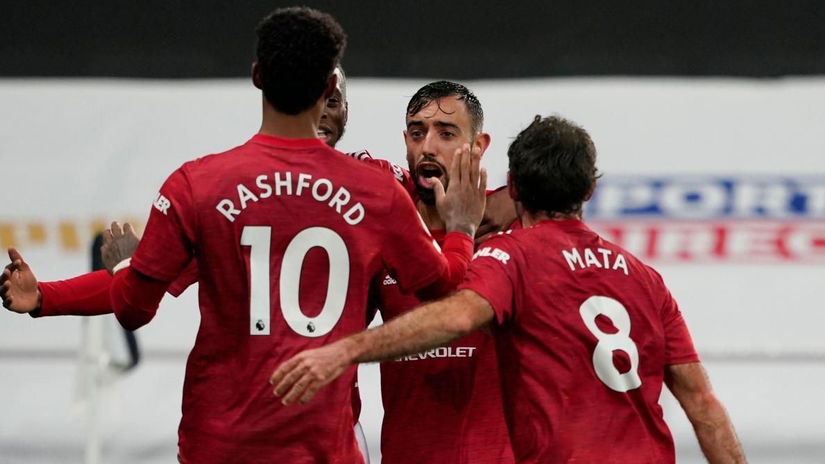 Angleterre : Pogba lié à Manchester United jusqu'en 2022, révèle Solskjaer