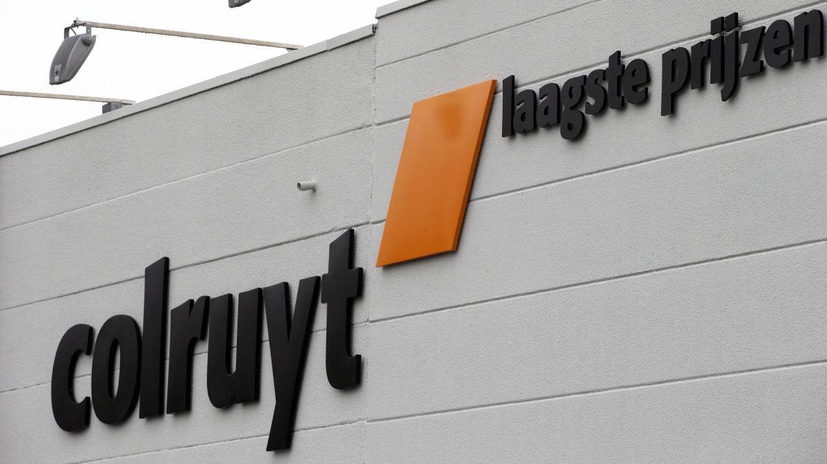 Le groupe Colruyt invite ses clients à venir faire ses courses seul