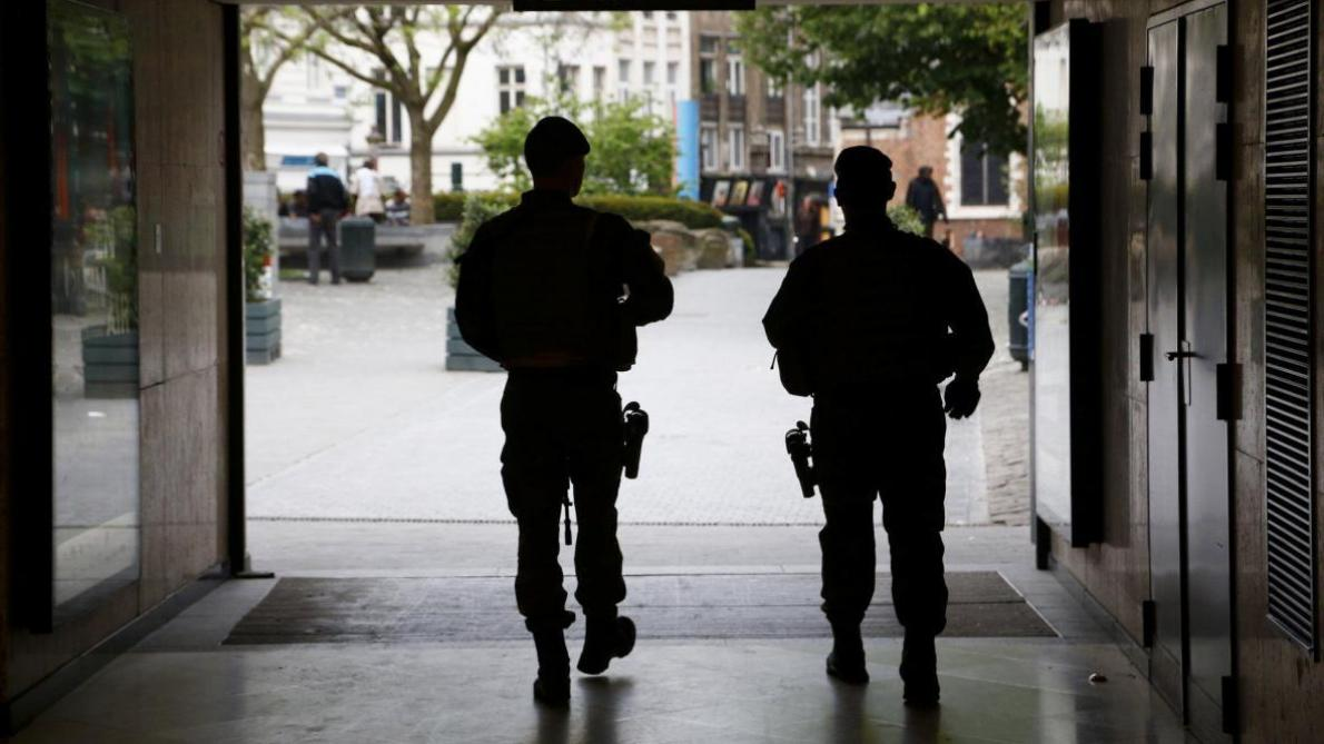 1.500 membres du personnel de la Défense seront mobilisés pour la lutte contre le coronavirus