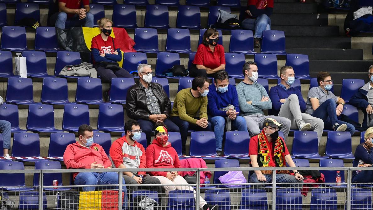 European Open: le tournoi d'Anvers sera toujours présent au