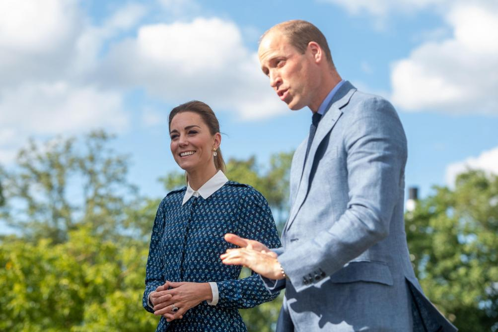 Job royal : Kate Middleton et le prince William recrutent