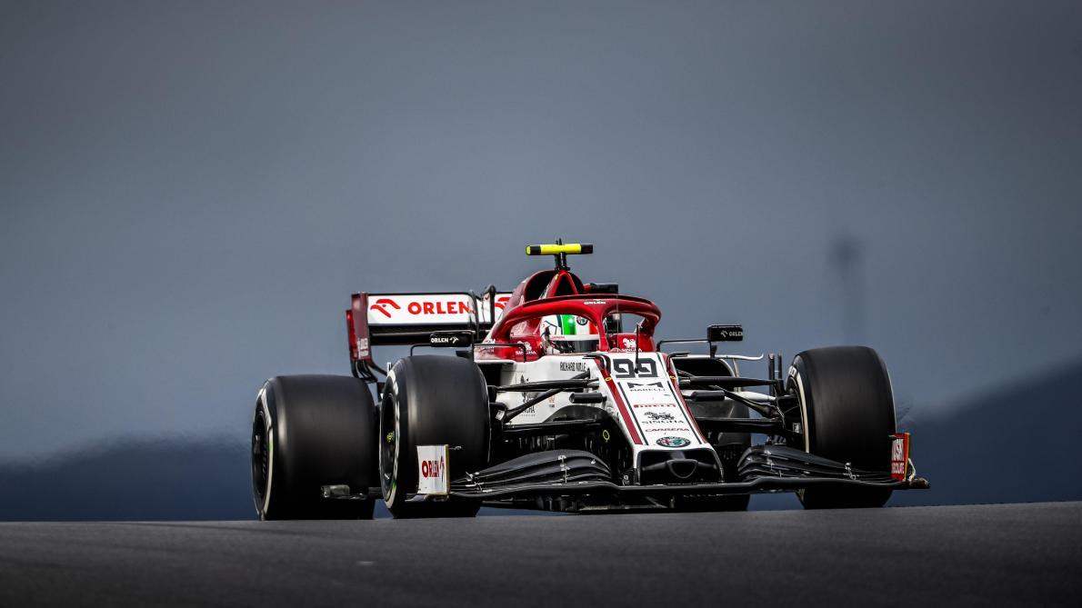 Formule 1 : Alfa Romeo et Sauber continuent