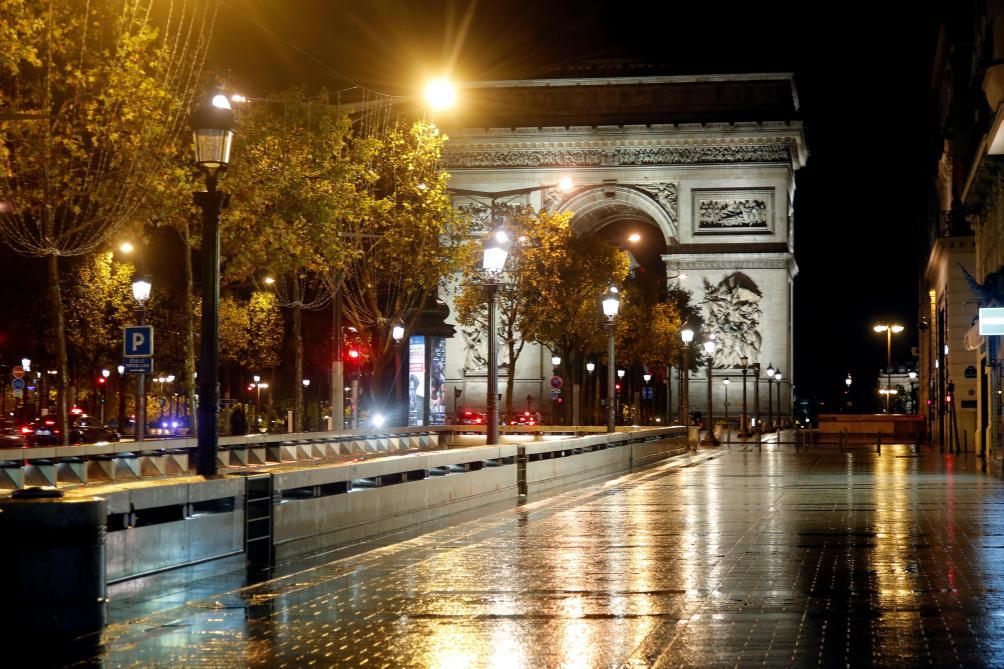 Les expatriés peuvent-ils rentrer en France — Reconfinement