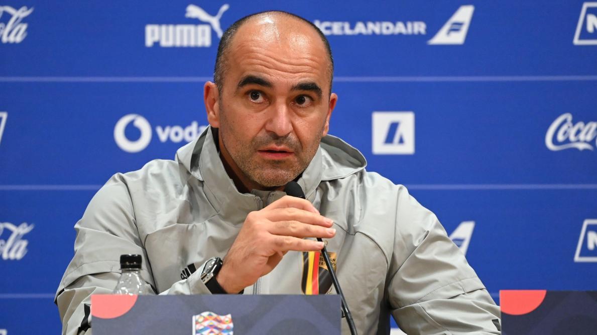 Les Diables rouges joueront trois fois à Louvain: «. Nous sommes très impatients», avoue Roberto Martinez