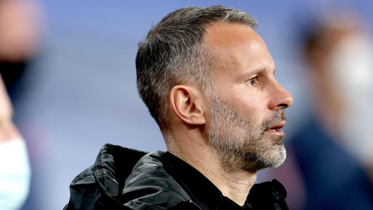 Ryan Giggs arrêté par la police britannique — International