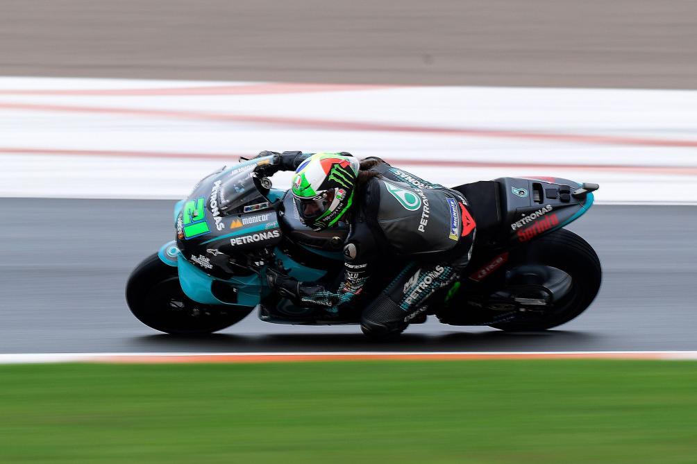 Calendrier Bourse Moto 2021 MotoGP: 20 courses au calendrier provisoire du championnat 2021