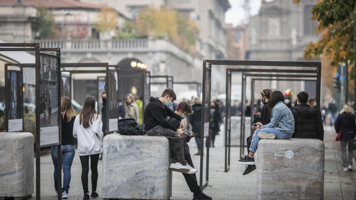 Covid-19 : une étude avance que le virus circulait en Italie dès septembre 2019